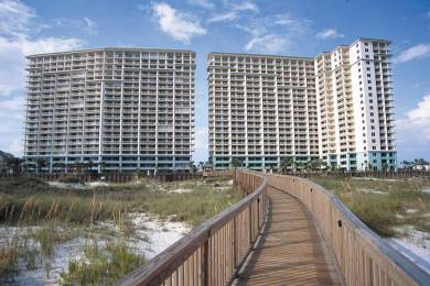 Beach Club Resort and Spa in Gulf Shores