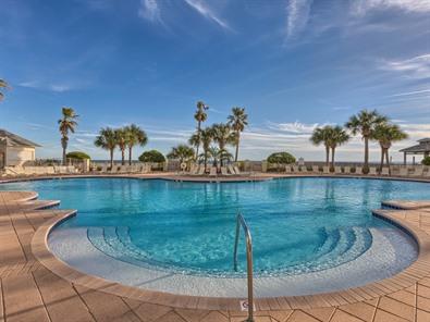Beach Club Resort Spa In Gulf Ss Alabama The Best Beaches World
